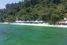 Pulau Sembilan, Lumut, Malaysia