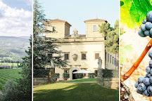 Castello di Albola, Radda in Chianti, Italy