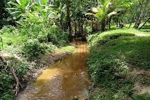 Apoena Ecopark, Pacatuba, Brazil