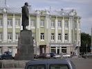 Вологодский государственный технический университет на фото Вологды