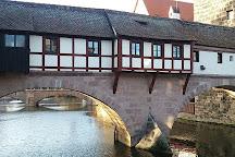 Stadt Nürnberg - Rathaus, Nuremberg, Germany
