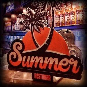 Summers Beach Bar 0