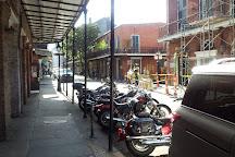 Rodrigue Studio, New Orleans, United States