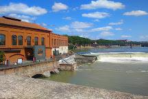 Espace EDF Bazacle, Toulouse, France
