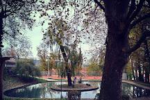 Trebnik Manor and Town Park, Slovenske Konjice, Slovenia