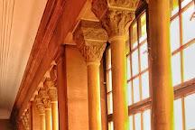 Zamek Cultural Center, Poznan, Poland