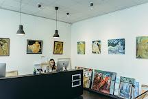 Art Gallery Paveikslai.lt, Kaunas, Lithuania