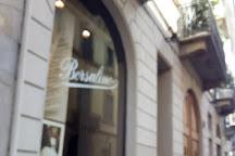 Borsalino, Milan, Italy