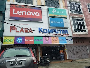 Plasa Komputer