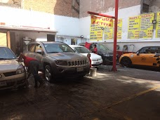 Autolavado Detail Center Car Wash mexico-city MX
