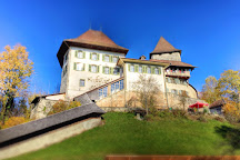 Trachselwald Castle, Affoltern im Emmental, Switzerland