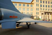 Chinese Military Museum, Beijing, China