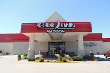 Visit Ho-Chunk Gaming Madison on your trip to Madison or United States
