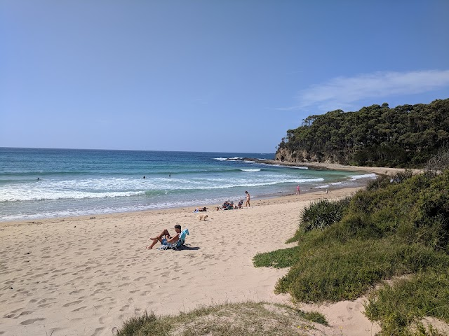 Mckenzies Beach