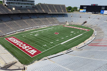 Camp Randall Stadium University of Wisconsin, Madison, United States