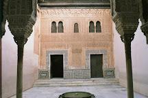 Nhue Concierge, Granada, Spain