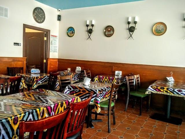 Foteh's Tandoori Cafe Chayhana