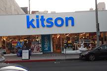 Kitson, Los Angeles, United States