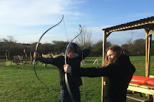 Battle Archery Ltd, Keynsham, United Kingdom