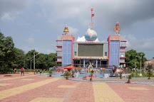 Devka Amusement Park, Daman, India