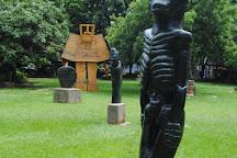 Harare Gardens, Harare, Zimbabwe