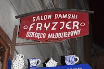Asortyment Shop, Krakow, Poland
