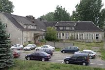 Phaenomenta Peenemunde, Peenemunde, Germany