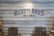 Blaum Bros. Distilling Co., Galena, United States