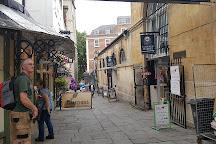 Saint Nicholas Market, Bristol, United Kingdom