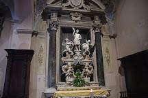 Chiesa di San Michele Arcangelo, Ventimiglia, Italy