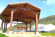 Balneario Pescaderito, Curiti, Colombia