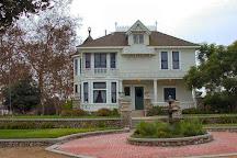 Heritage Museum of Orange County, Santa Ana, United States