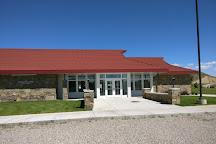 Bair Family Museum, Martinsdale, United States
