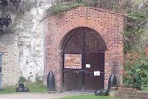 Fort Amherst, Chatham, United Kingdom