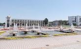 Элкат на фото Бишкека