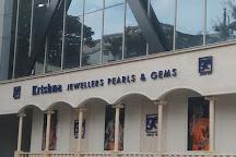 Krishna Jewellers Pearls & Gems, Hyderabad, India