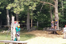 ArborTrek Canopy Adventures, Stowe, United States