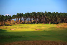 Formby Golf Club, Liverpool, United Kingdom