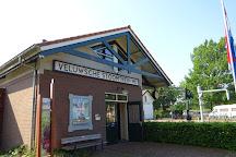 Veluwsche Stoomtrein Maatschappij, Apeldoorn, The Netherlands