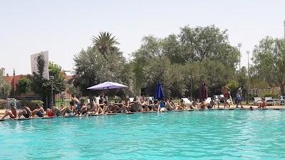 centre de vacance odep marrakech