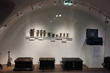 Stadtmuseum Warleberger Hof, Kiel, Germany