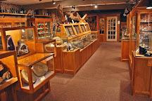 Gaumer's Jewelry & Musuem, Red Bluff, United States