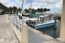 Nomad Fishing Charters, Miami, United States