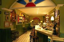 Habana Cafe Cadiz, Cadiz, Spain
