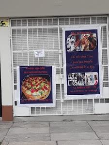 Pizza Sabor Argentino 1