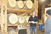New England Distilling, Portland, United States
