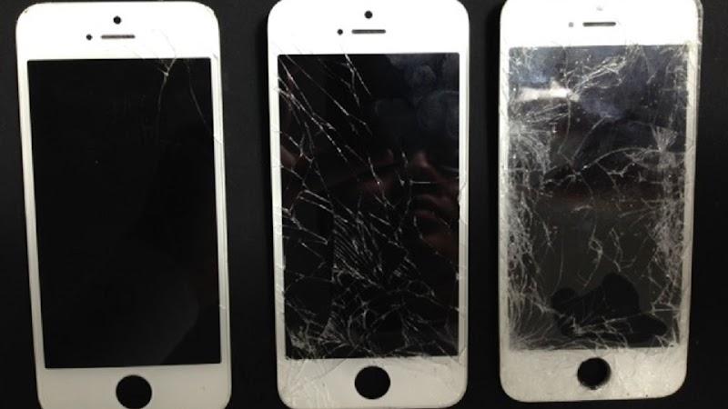 iPhone修理あいあい仙台店