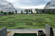 All Star golf complex, Bangkok, Thailand