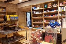 Official Cathedral de Santiago Bookstore, Santiago de Compostela, Spain