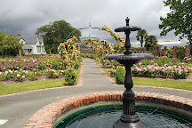 Broadgreen Historic House, Nelson, New Zealand